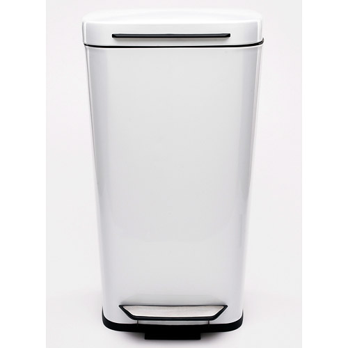 Home Kitchen Trash Cans Recycling Stainless Steel