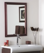 Decorative Framed and Wall Mirrors at Stacks and Stacks