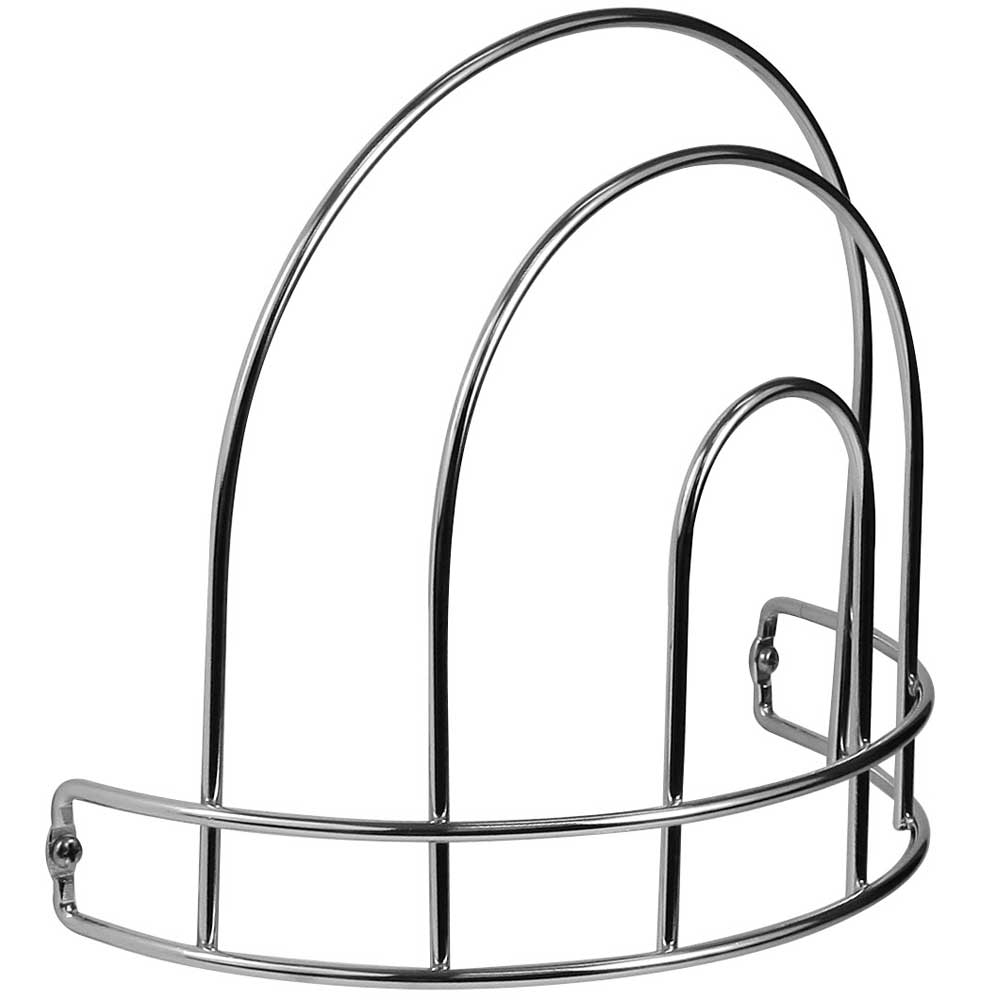Holder Bag Grocery Mount Wall