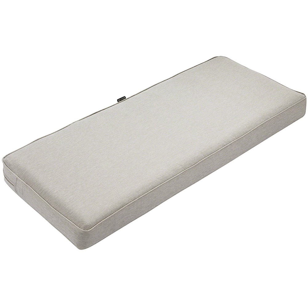 48 X 18 Outdoor Bench Cushion In Outdoor Cushions