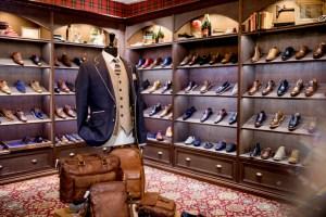 Warenwirtschaft Schuhgeschäft