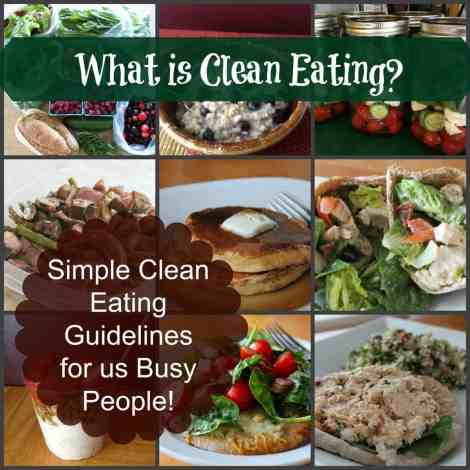 cleaneatingcollage