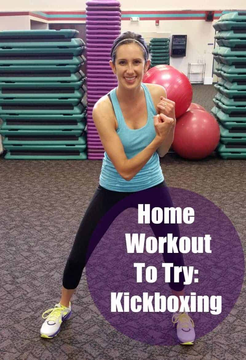 Shortcuts: Kickboxing Uppercut Workout Video pictures