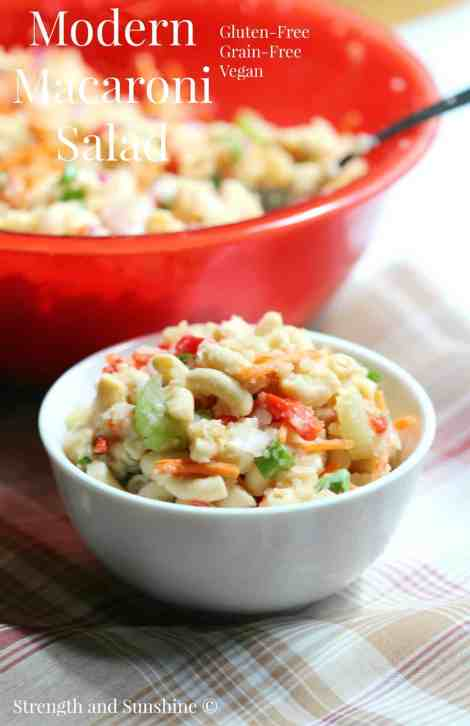 Strength-and-Sunshine-Modern-Macaroni-Salad