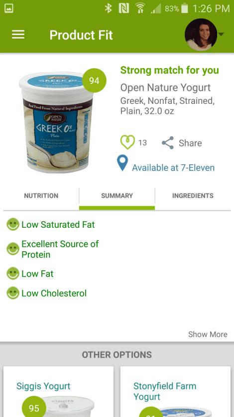 yogurt 7