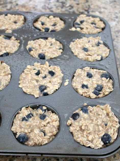 blueberrybananabakedoatmeal11