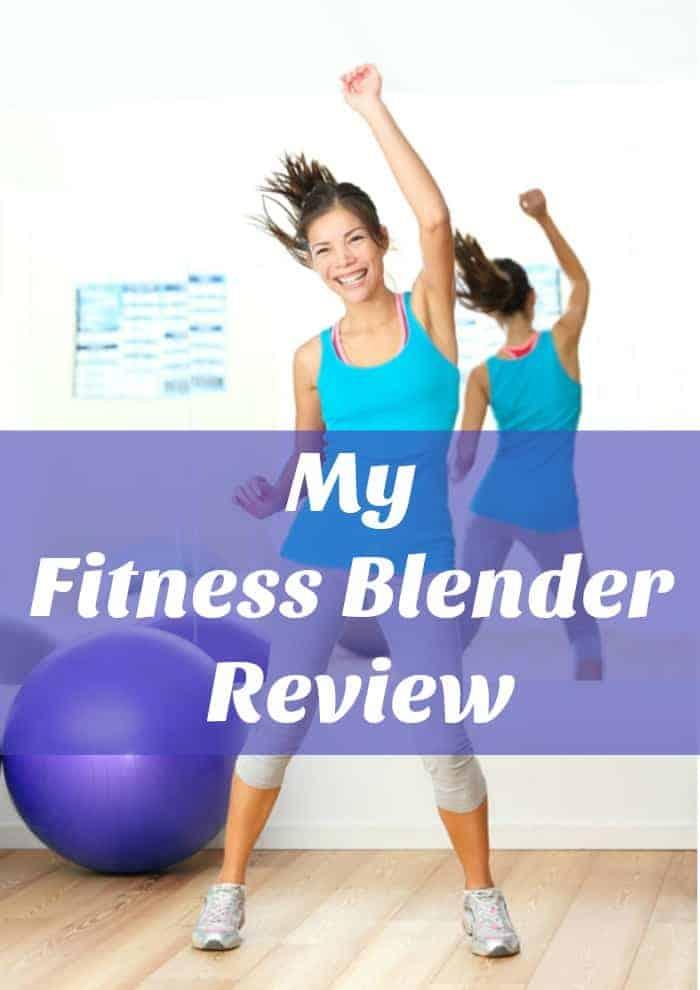 Fitness Blender Pdf