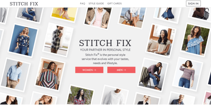 Honest stitch fix review