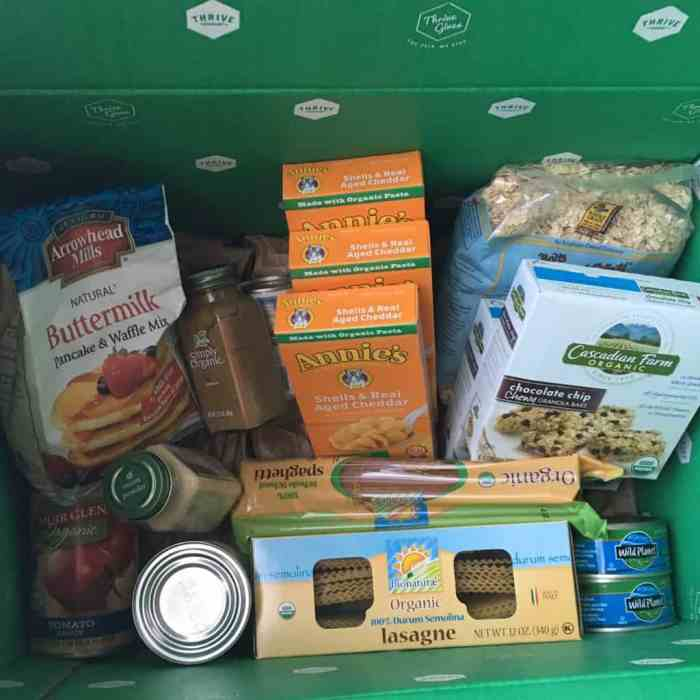Healthy Gifts for Someone Trying to Lose Weight - Organize
