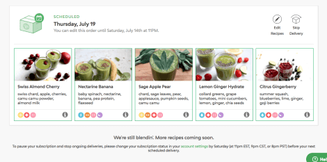 Green Blender Review