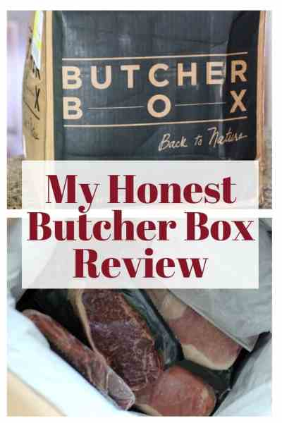 Butcher Box Review: My Honest Experience!