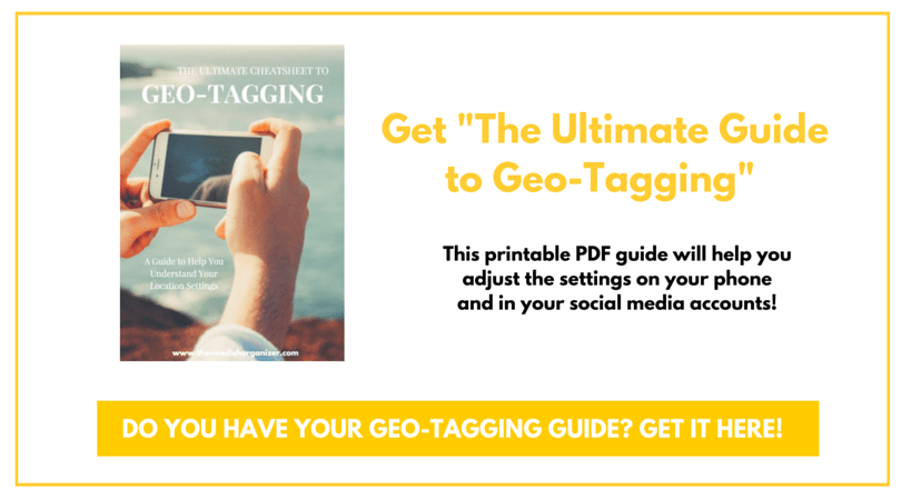 The Ultimate Guide to Geo-Tagging Your Photos!