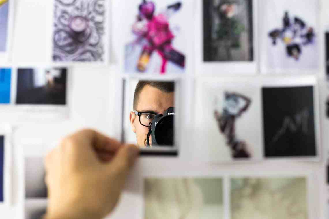 top 12 mistakes you're making with your photos