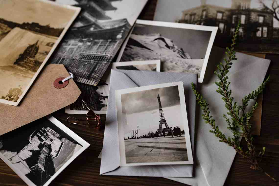 What the GPS (Genealogical Proof Standard) can tell us about photo organizing