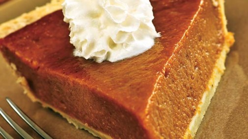 """Pumpkin Pie Recipe With Fresh Pumpkin"""