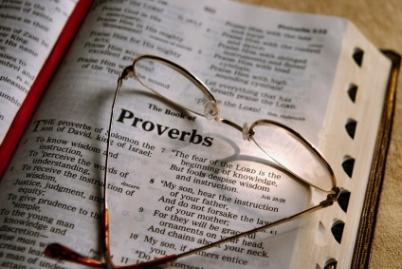 """"""" 5 Reason for The Book of Proverbs"""""""