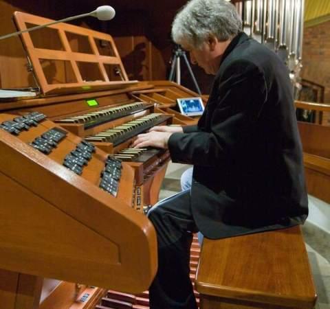 Julian Gembalski (Katowice) — organy