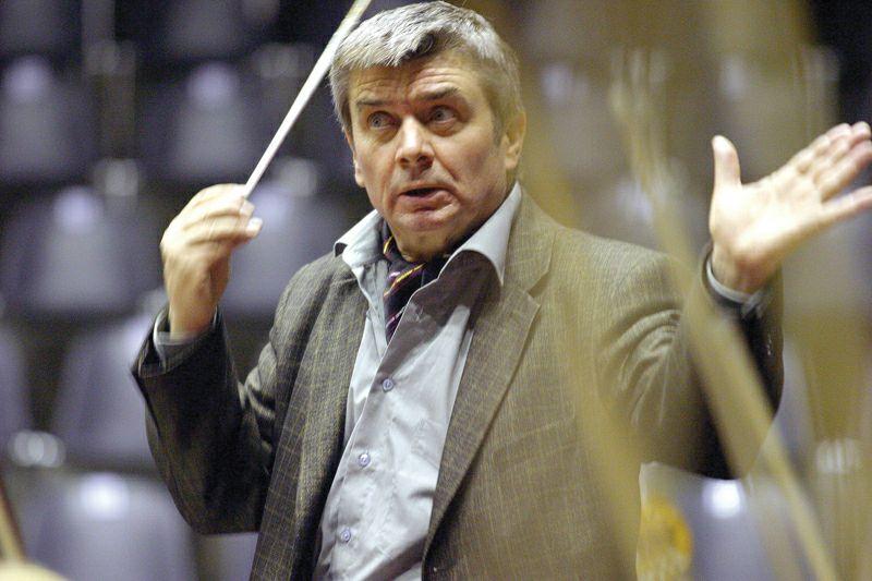 Zygmunt Rychert (Gdańsk) — dyrygent