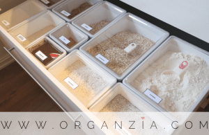 Organized kitchen drawer, finally!