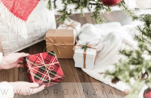Organizing gifts for women - Organzia.com