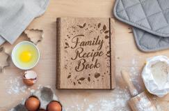 Family Recipe Book