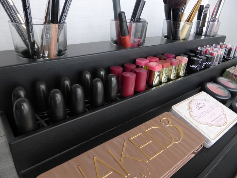 Ultimate Makeup Organizer