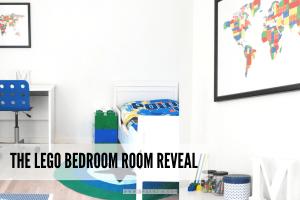Lego room idea for kids