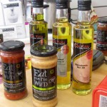 sauces made with native Australian ingredients