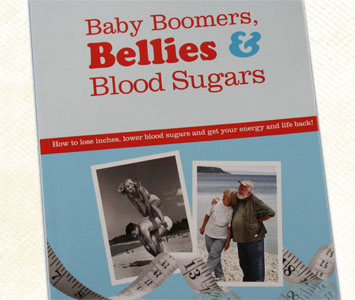 Baby Boomers, Bellies and Blood Sugars