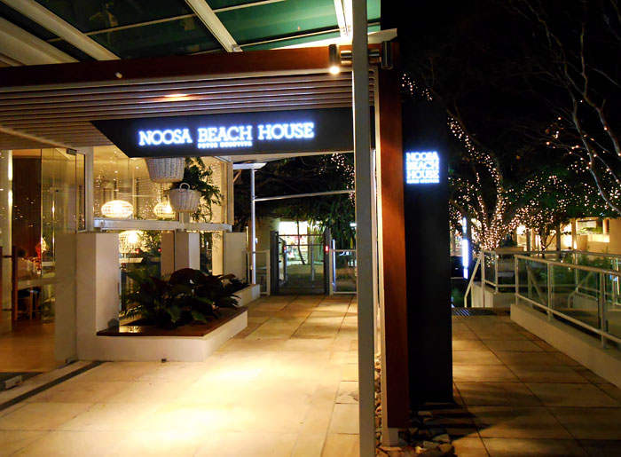 Peter Kuruvita's Noosa Beach House Restaurant
