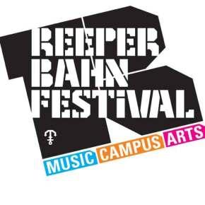 Von Crawls, Caspar und Culture: Mein Reeperbahn Festival 2013 1/3