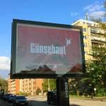 Gänsehaut pur? Educate your emotions, please