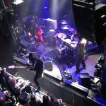 Savages live: 83 per cent of the real thing