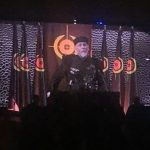 John Malkovich in der Elbphilharmonie: Just Call Me God