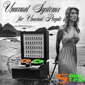 Unusual Sounds - Soul Stew Dezember 2017