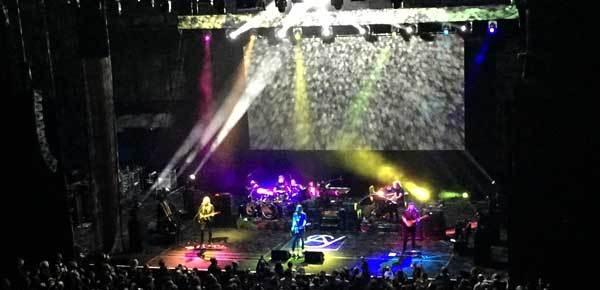Steven Wilson: Willkommen auf dem Holodeck