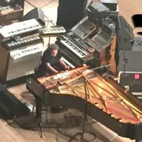 Nils Frahm in der Elbphilharmonie: Der Mike Oldfield für die Generation Y?