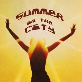 Listen: Summer In The City - Soul Stew Radio Show im April