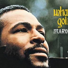 """40 Jahre """"What's Going On"""" - Radiosendung remastered (Soul Stew Archiv 2011)"""