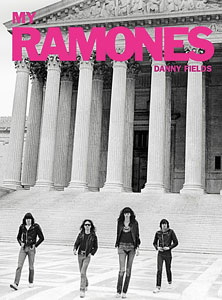 My Ramones by Danny Fields