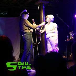 Jonathan Bree live - Erwachsener Pop nicht nur für Erwachsene