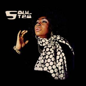 12 Jahre Hamburger Soul Weekender - Soul Stew Show
