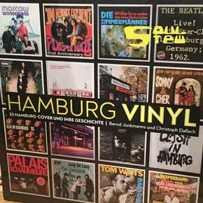 Hamburg Vinyl: Als die Hansestadt noch Musikstadt war