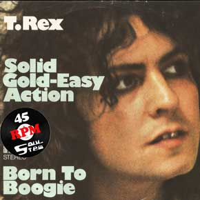 45 RPM: Solid Gold Easy Action