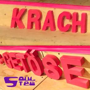 Noise is for Heroes: Krach und Getöse 2021