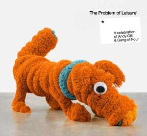 The Problem Of Leisure Gang Of Four orange