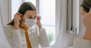 Cuidados de Beleza em Tempos de Pandemia