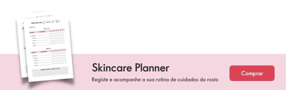 Skincare Planer ads
