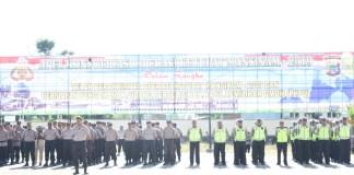 Sidang Perselisihan Pilpres, Kapolda PB Minta TNI-Polri Di Daerah Tetap Waspada