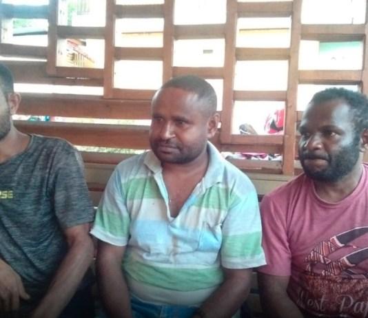 OKP Cipayung Manokwari Sikapi Vakumnya KNPI Kabupaten